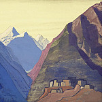 Monhigan , Roerich N.K. (Part 3)