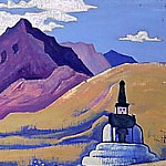 Roerich N.K. (Part 3) - Terra (Tirreno)