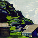Mountain Luton, Roerich N.K. (Part 3)