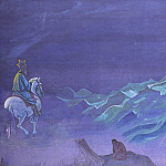 Roerich N.K. (Part 3) - Oirot - Messenger of the White Burkhan # 14