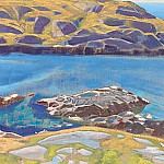 Reverie, Roerich N.K. (Part 3)