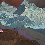 Glow Color # 8, Roerich N.K. (Part 3)