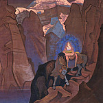 Treasure World # 9, Roerich N.K. (Part 3)