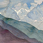 Path to KAILAS , Roerich N.K. (Part 3)