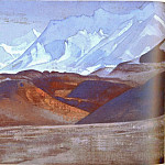 Ladak , Roerich N.K. (Part 3)