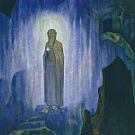 Roerich N.K. (Part 3) - Lumen Coeli # 24 (Heavenly Light)