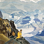 Life droplets # 20, Roerich N.K. (Part 3)