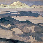 78 Evening #, Roerich N.K. (Part 3)