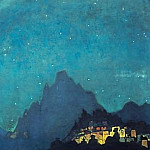 Roerich N.K. (Part 3) - Star Hero # 1
