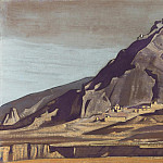 Temple , Roerich N.K. (Part 3)