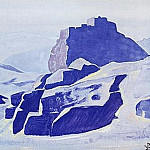 Gobzi # 40, Roerich N.K. (Part 3)