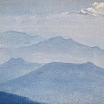 The Himalayas, Roerich N.K. (Part 3)