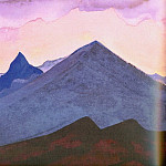 Roerich N.K. (Part 3) - Himalayas