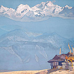 Remember # 1, Roerich N.K. (Part 3)