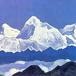 Roerich N.K. (Part 3) - Everest