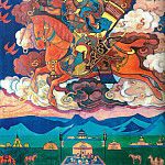 Rigden jyepo – Lord of Shambala , Roerich N.K. (Part 3)