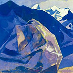 Pass Sasser, Roerich N.K. (Part 3)