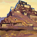 Roerich N.K. (Part 3) - Shrines and strongholds