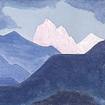 Sharugen, Roerich N.K. (Part 3)