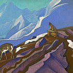 Roerich N.K. (Part 3) - The book of life
