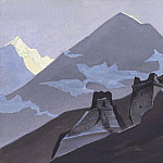 Etude. Morning, Roerich N.K. (Part 3)