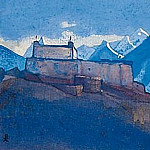 Ciss # 31 , Roerich N.K. (Part 3)