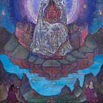 Mother World # 25 , Roerich N.K. (Part 3)
