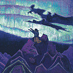 Moses Driver # 2, Roerich N.K. (Part 3)