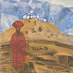 Red Lama, Roerich N.K. (Part 3)