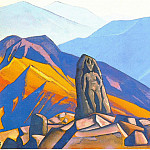 House of Spirit, Roerich N.K. (Part 3)