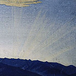 Morning, Roerich N.K. (Part 3)