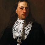 Part 1 - Carlo Maratta (1625-1713) - Portrait of a young man