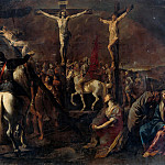 Andrea Vaccaro – The Crucifixion, Part 1