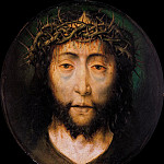 Aelbrecht Bouts – Christ crowned with thorns, Part 1
