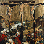 Part 1 - Augsburgisch - The Crucifixion