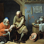 Part 1 - David Ryckaert II (1612-1661) - The Village Surgeon