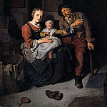 Part 1 - Cornelis Bega (1631-1664) - Family farmers