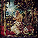 Albrecht Altdorfer – The Penance of Saint Jerome, Part 1