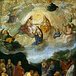 Adam Elsheimer – Scenes from the life of Mary, Part 1