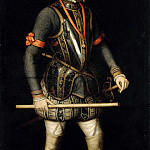 Part 1 - Alonso Coello (1531-32-1588) - Philipp II von Spanien