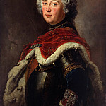 Part 1 - Antoine Pesne (1683-1757) - Frederick the Great as Crown Prince