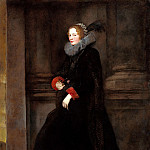 Marchesa Geronima Spinola, Anthony Van Dyck