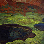 Roerich N.K. (Part 2) - Water live and dead