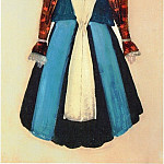 Roerich N.K. (Part 2) - Female costume
