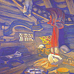 Roerich N.K. (Part 2) - Home Oz