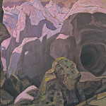 Roerich N.K. (Part 2) - Ronda cliff