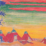 Roerich N.K. (Part 2) - Egypt