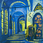 Roerich N.K. (Part 2) - In convent (2)