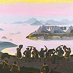 Roerich N.K. (Part 2) - Yarilin calls of # 2