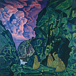 Roerich N.K. (Part 2) - Daughters Earth